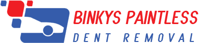 Binkys Paintless Dent Removal